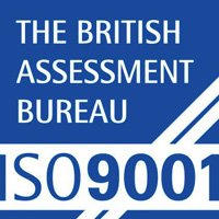 ISO-9001 certified architect